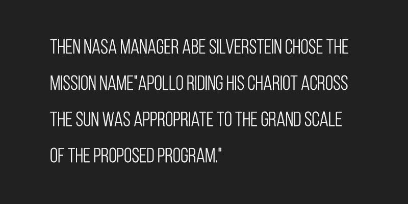 Apollo name