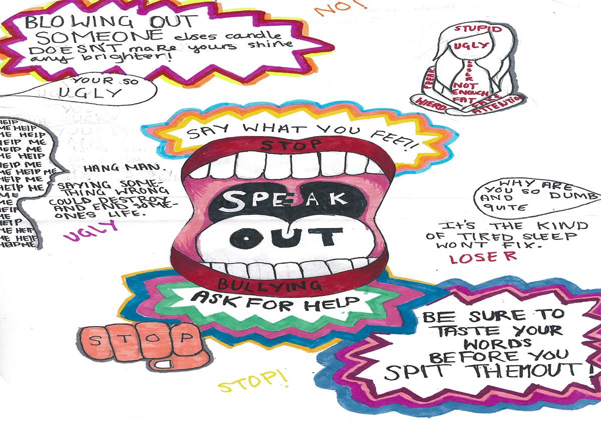 Become a slam poet in five steps - Gayle Danley
